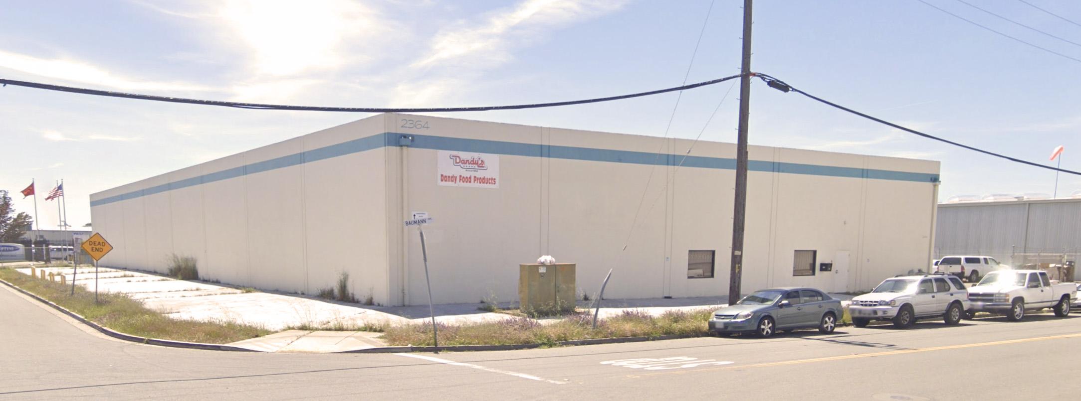 Dandy Foods Warehouse, San Lorenzo