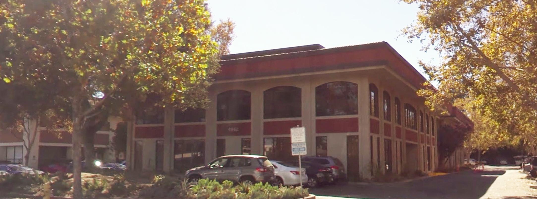 4962 El Camino, Los Altos