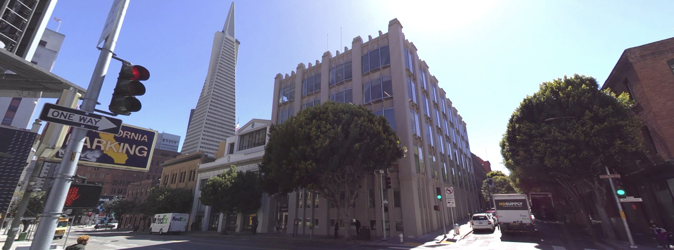 755 Sansome Street, San Francisco