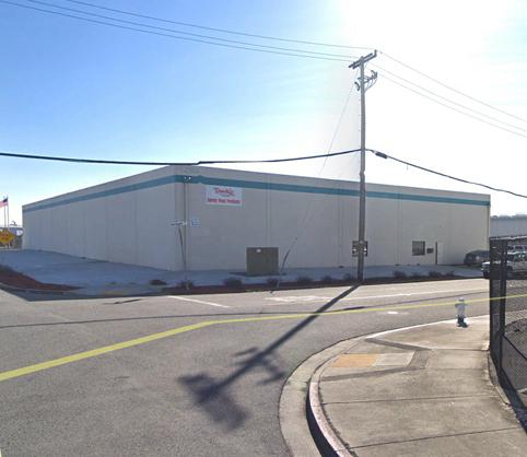 Dandy Foods Warehouse