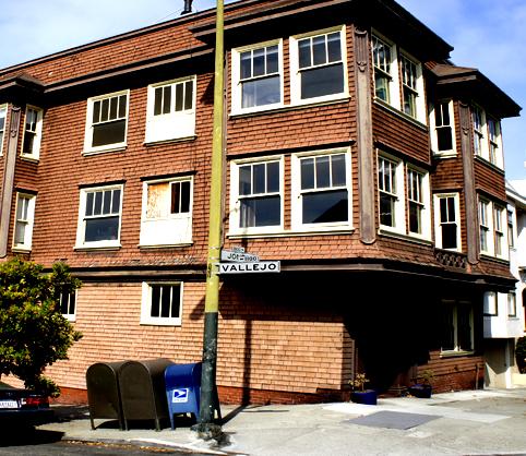 Murray Condos – San Francisco
