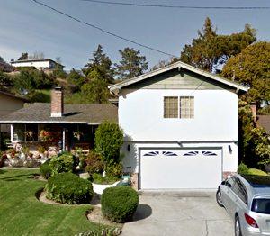Kempen Home, Castro Valley
