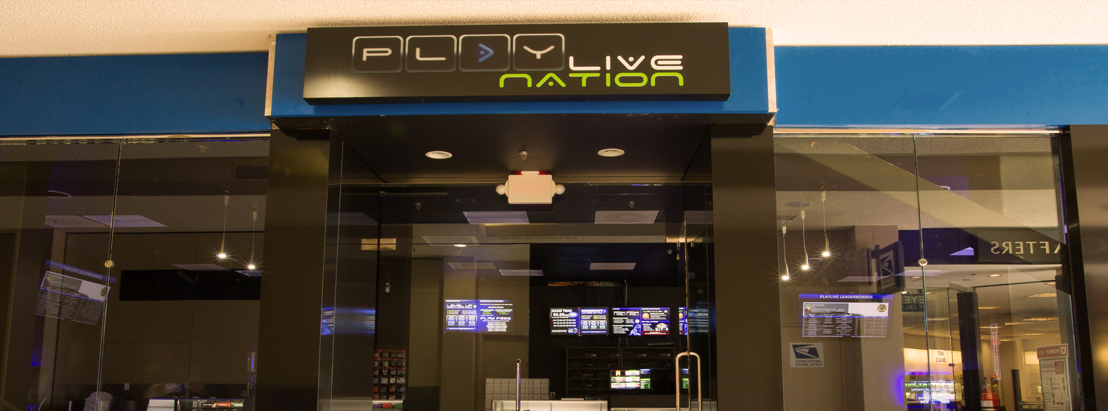 PlayLive Nation, Hayward