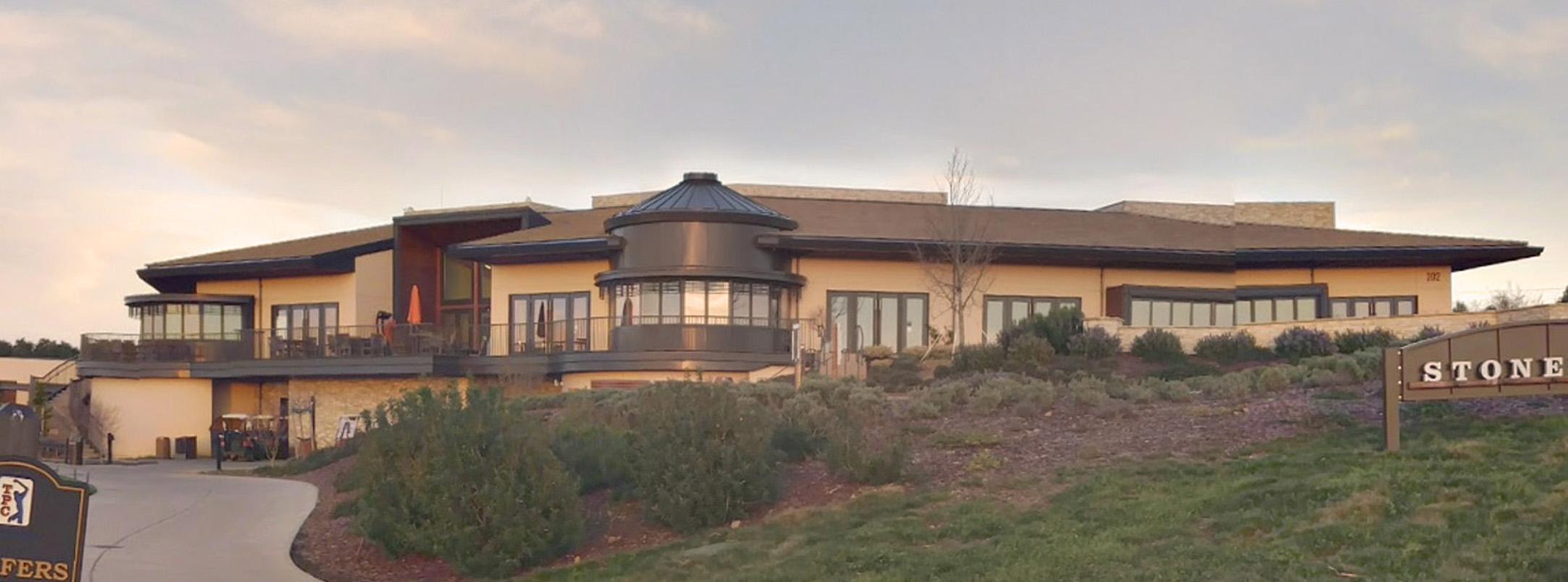 Stonebrae Country Club Renovation, Hayward