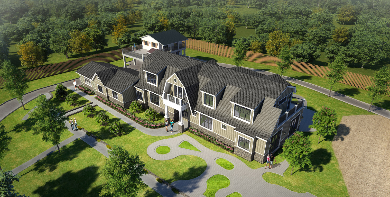Klein Residence, Los Altos Hills