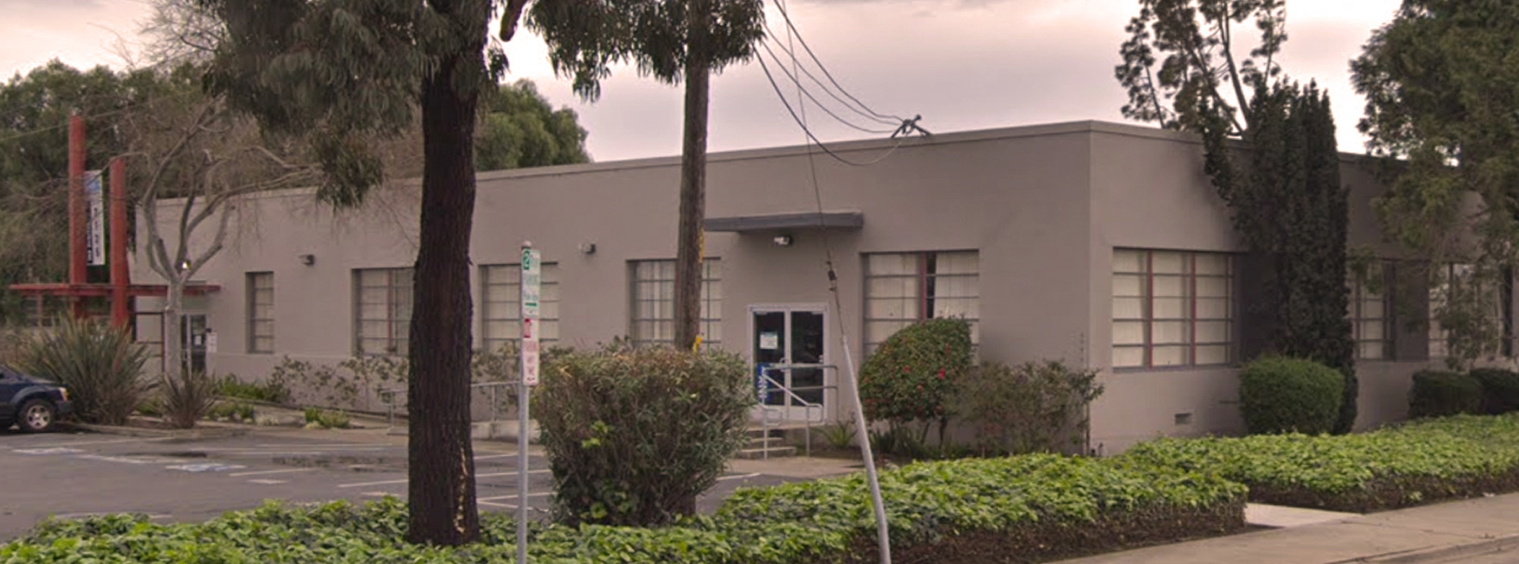 Adult Day Care Center, San Leandro