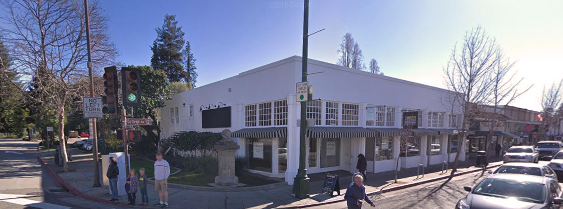 McGuire Real Estate, Berkeley