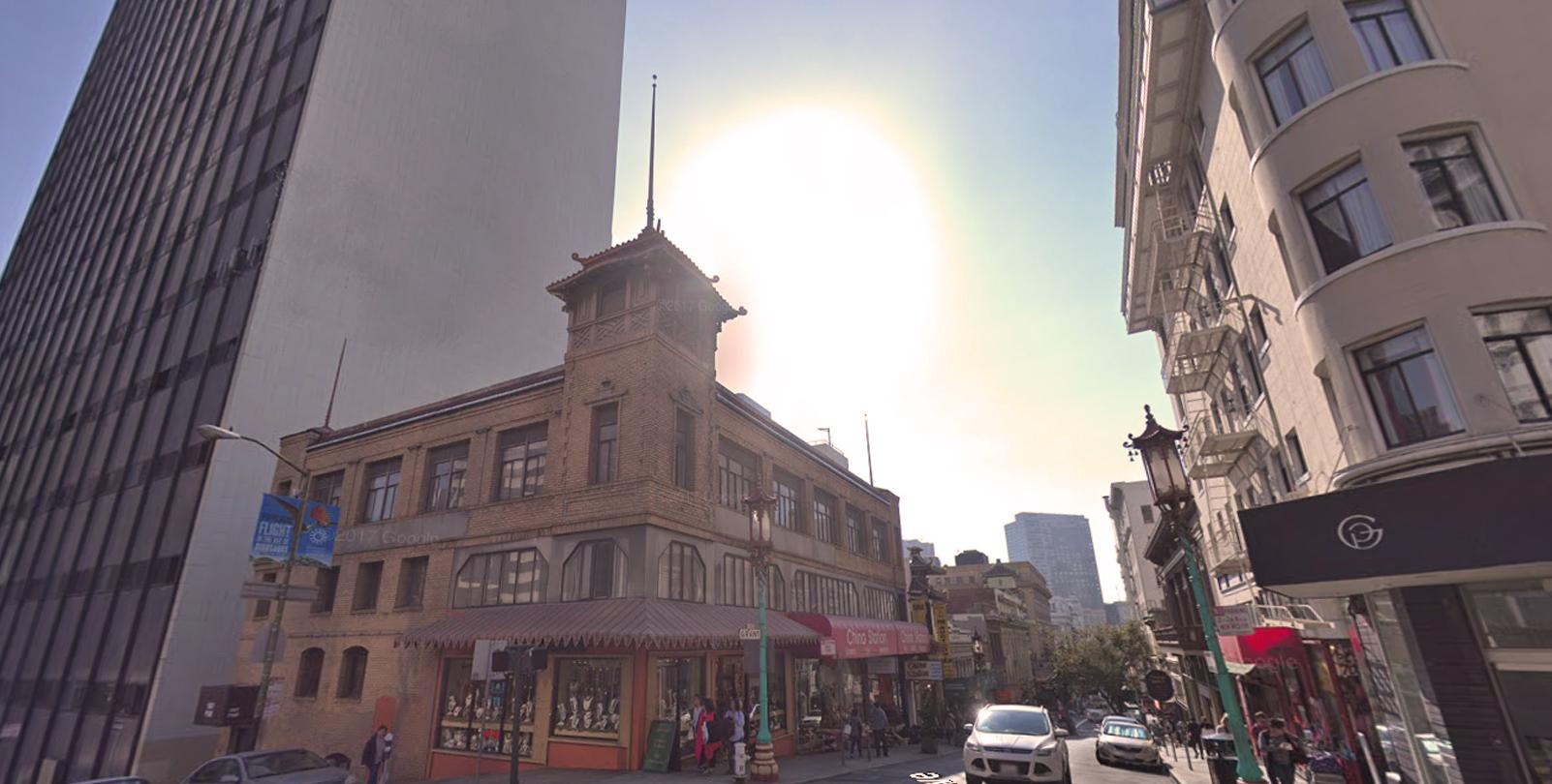 567 Pine Street, San Francisco