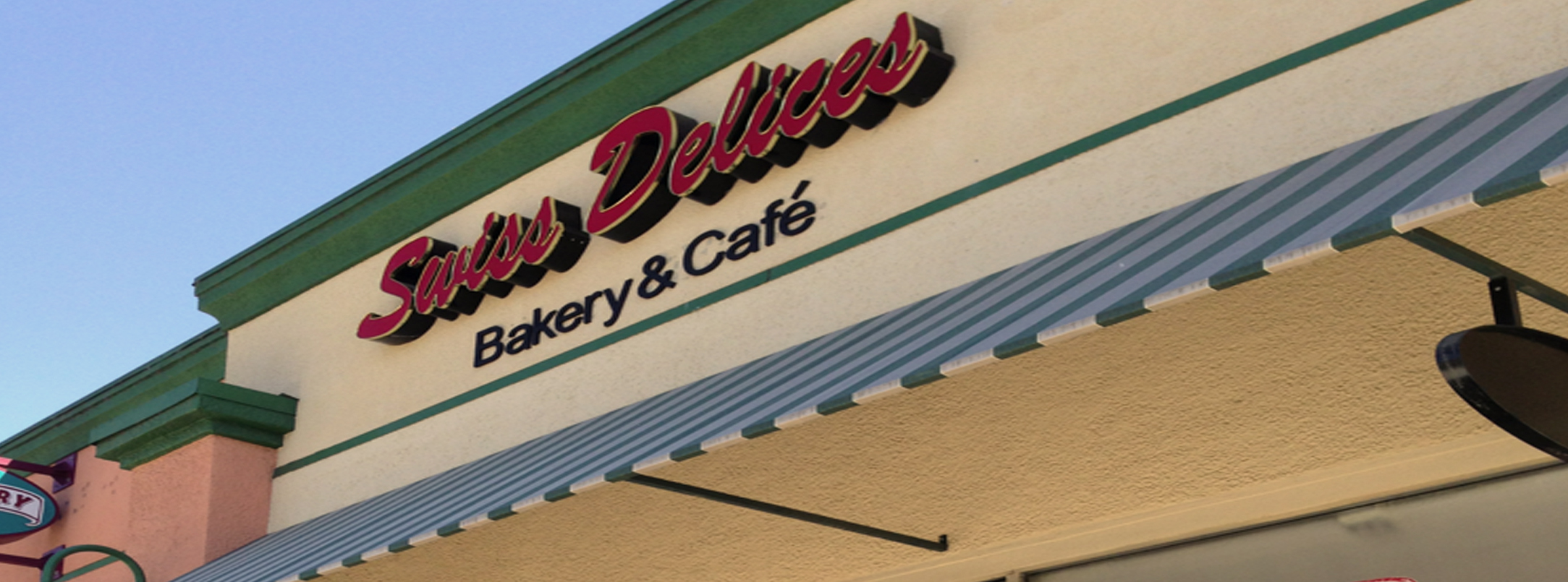 Swiss Delices Bakery, Castro Valley